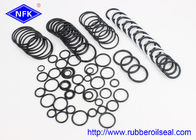 Excavator Volvo EC210 EC210B Control Valve Seal Kit Resistant To Oil , Fatigue , Aging