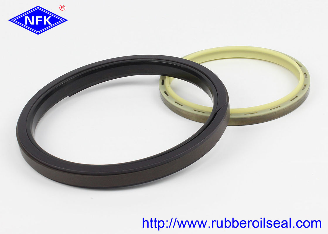High Pressure Hydraulic Cylinder Repair Seal Kit Durable For HITACHI EX 300-5