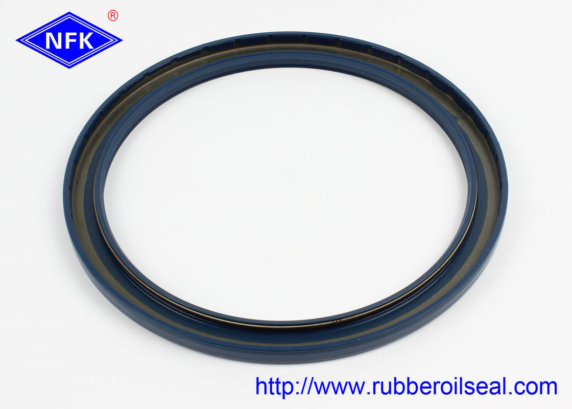 Dustproof Lip High Speed Rotary Shaft Seals Oil Seal Edge Excavator Pump Kit
