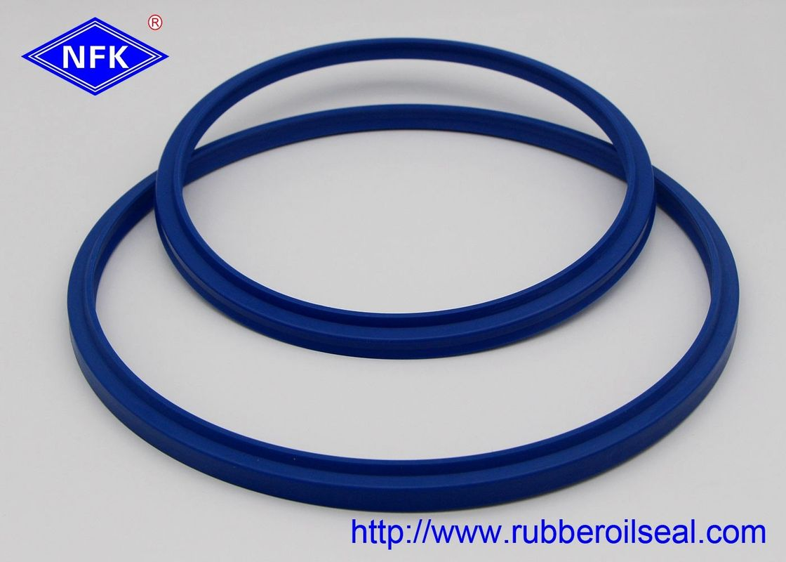 Hydraulic Break  Dust Wiper Seal , PU Material Wiper Ring Seal FQ0097-C0 LBI