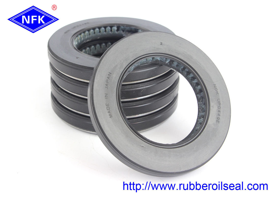 High Pressure  Rotary Shaft Seals NOK UP0449E Gear Motor Application
